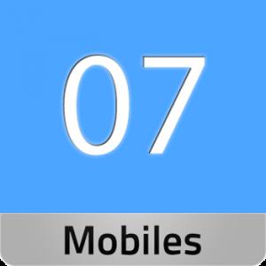 buy Memorable 07 Mobile Numbers