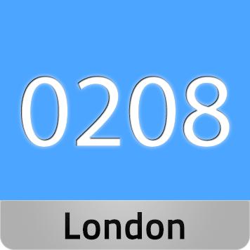 Buy a virtual-London-numbers